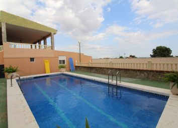 Thumbnail 4 bed property for sale in Agost, Alicante, Spain