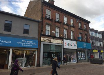 Thumbnail Retail premises to let in Aughton Street, Ormskirk