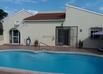 Thumbnail 4 bed villa for sale in Arboleas, Almería, Spain