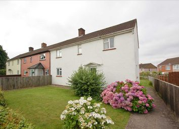 Thumbnail 3 bed end terrace house for sale in Ridler Road, Lydney