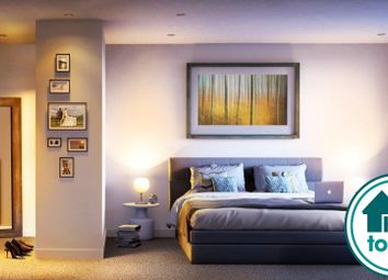 Thumbnail 1 bed flat for sale in Deacon Street, Elephant Park, Walworth, London