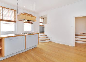 Thumbnail 5 bed flat to rent in Brechin Place, South Kensington, London