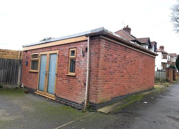 Thumbnail 1 bed flat to rent in Camp Hill Road, Nuneaton
