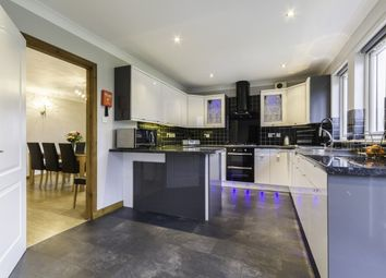 Thumbnail 5 bed detached house for sale in Mart Street, Alyth, Blairgowrie, Perthshire