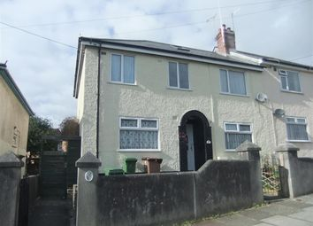 3 bed maisonette to rent in Downside Avenue, Plymouth PL6
