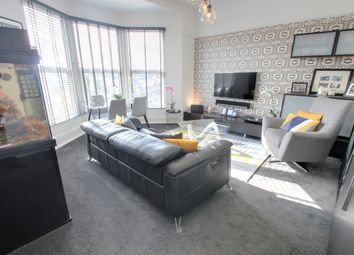 Thumbnail 2 bed flat for sale in Lonsdale Villas, Plymouth