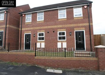 Thumbnail 2 bed semi-detached house for sale in Graingers Lane, Cradley Heath