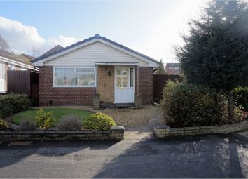 Thumbnail 2 bedroom detached bungalow for sale in Shearwater Road, Offerton