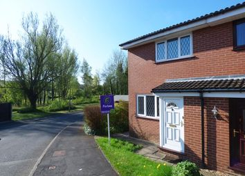 Thumbnail 2 bed semi-detached house for sale in Clover Field, Clayton-Le-Woods, Nr Chorley