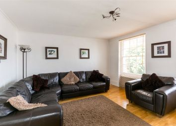 Thumbnail 2 bed flat for sale in Rossmore Close, Rossmore Road, London