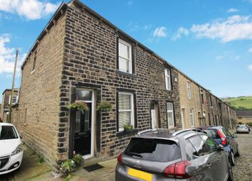 Thumbnail 3 bed terraced house for sale in Claremont Street, Colne, Lancashire