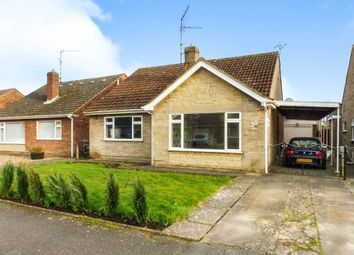 Thumbnail 3 bed detached bungalow for sale in Eighth Avenue, Wisbech