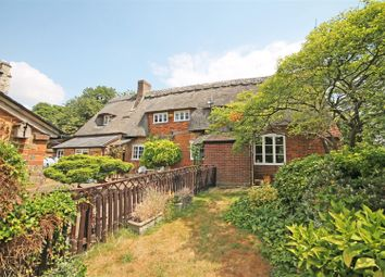 Thumbnail 3 bed detached house to rent in High Street, Whitchurch, Aylesbury