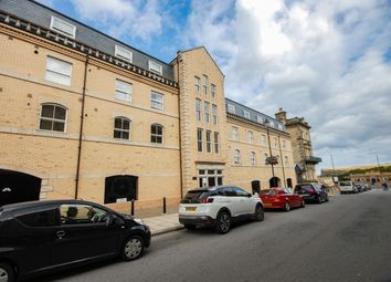 Thumbnail 2 bed flat for sale in Zetland Court, Dundas Street, Saltburn-By-The-Sea