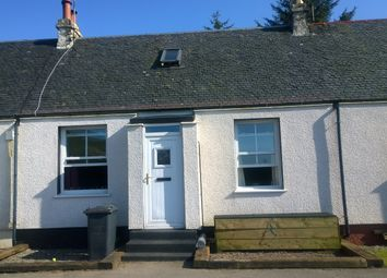 Thumbnail 2 bedroom terraced house for sale in Fraser Terrace, Wanlockhead, Biggar