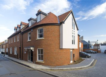 Thumbnail 3 bed terraced house for sale in Sudbury Mews, Pound Lane, Canterbury, Kent