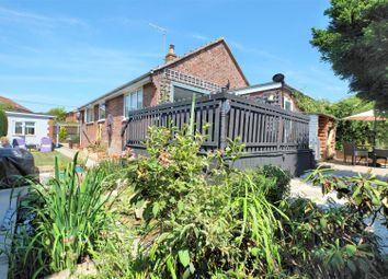 Thumbnail 3 bedroom detached bungalow for sale in Laxton Way, Chestfield, Whitstable