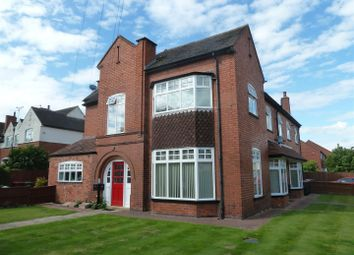 Thumbnail 2 bed flat for sale in Terrace Road, Atherstone