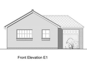 Thumbnail 2 bed detached bungalow for sale in Plot 7 The Orchard, Vineyard Place, Wellington, Telford