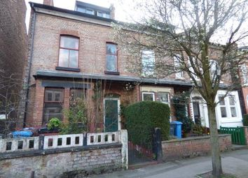 Thumbnail 4 bed end terrace house for sale in Brundretts Road, Manchester, Greater Manchester