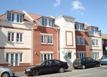 Thumbnail 1 bed flat to rent in Bell Hill Road, Bristol