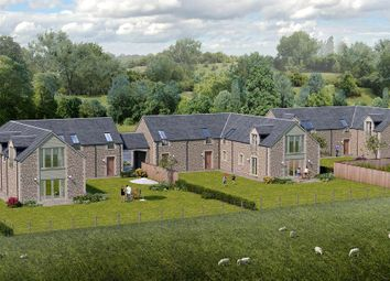 Thumbnail 5 bed barn conversion for sale in Pendreich Road, Bridge Of Allan, Stirling, Scotland