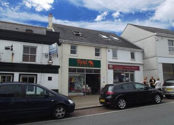 Thumbnail Retail premises to let in 89 Fore Street, Saltash