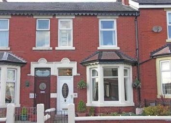 Thumbnail 3 bedroom terraced house for sale in Bela Grove, Blackpool