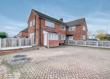 Thumbnail 3 bed end terrace house to rent in Lyttleton Avenue, Charford, Bromsgrove