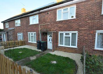 3 bed terraced house for sale in Ashburnham Road, Needham Market, Ipswich IP6