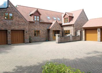 Thumbnail 6 bed detached house for sale in Elwick Road, Hartlepool