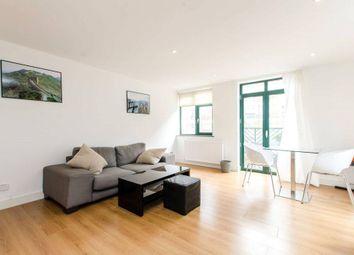 Thumbnail 2 bed flat to rent in Buckhurst Street, Bethnal Green, London