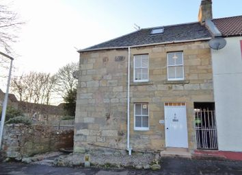 Thumbnail 2 bed terraced house for sale in Front Lebanon, Cupar