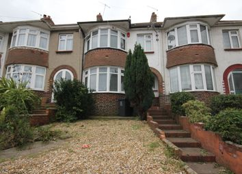 Thumbnail 4 bed terraced house to rent in Fairway Crescent, Portslade