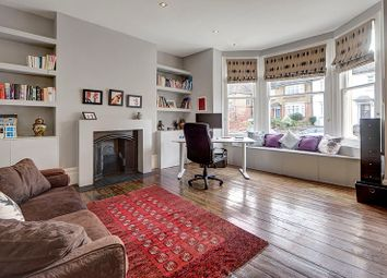 Thumbnail 5 bed end terrace house for sale in Vicars Moor Lane, Winchmore Hill