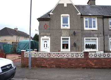 Thumbnail 3 bed flat for sale in 11, Edward Street, Bargeddie, Baillieston, Glasgow, North Lanarkshire