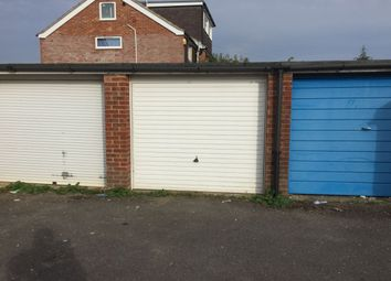 Thumbnail Parking/garage for sale in Garage St. Peters Close, Bognor Regis