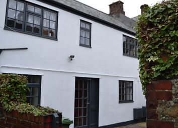 2 bed semi-detached house for sale in Rear Of 24 High Street, Pwllheli LL53