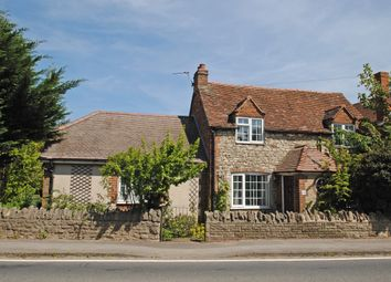 Thumbnail 4 bed detached house for sale in Henley Road, Shillingford, Wallingford