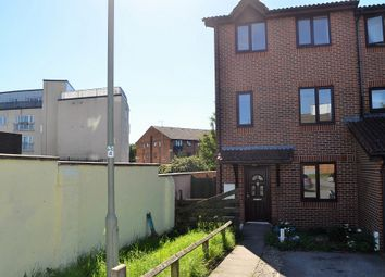 Thumbnail 4 bed terraced house to rent in Ravensleigh Gardens, Bromley