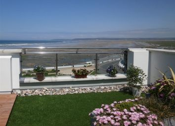 Thumbnail 3 bed flat for sale in Bath Hotel Road, Westward Ho, Bideford