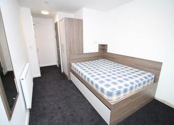 Thumbnail 1 bedroom flat to rent in Park Pride, Brook Street, Treforest, Pontypridd