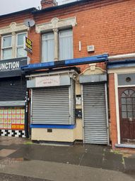 Thumbnail Retail premises for sale in Formans Road, Birmingham