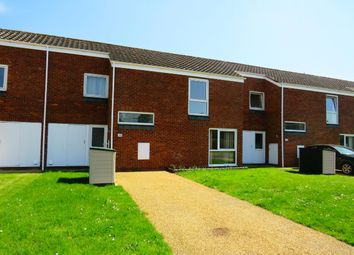 Thumbnail 3 bed terraced house to rent in Sycamore Walk, RAF Lakenheath, Brandon