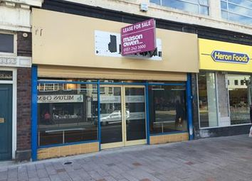 Thumbnail Retail premises to let in 26 Campbell Place, Stoke, Stoke On Trent, Staffordshire