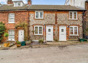Thumbnail 2 bedroom cottage for sale in Barrack Hill, Amersham