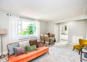 2 bed flat for sale in Falstone Square, Gosforth, Newcastle Upon Tyne NE3