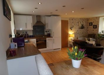 Thumbnail 2 bed flat for sale in Floats Mill, Trawden, Colne, Lancashire