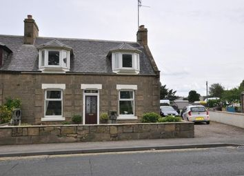 Thumbnail 3 bed semi-detached house for sale in Dalminnie New Elgin Road, Elgin