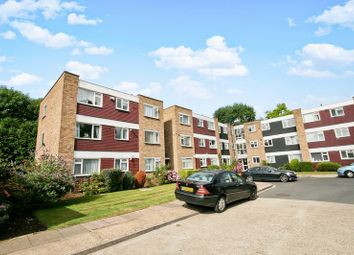 Thumbnail 2 bed flat for sale in Thomas A Beckett Close, Sudbury Hill, Harrow